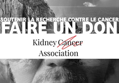 Faire un Don Kidney Cancer Association